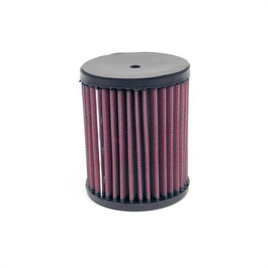 K&N SU-7503 Powersports Air Filter, Suzuki 700-750