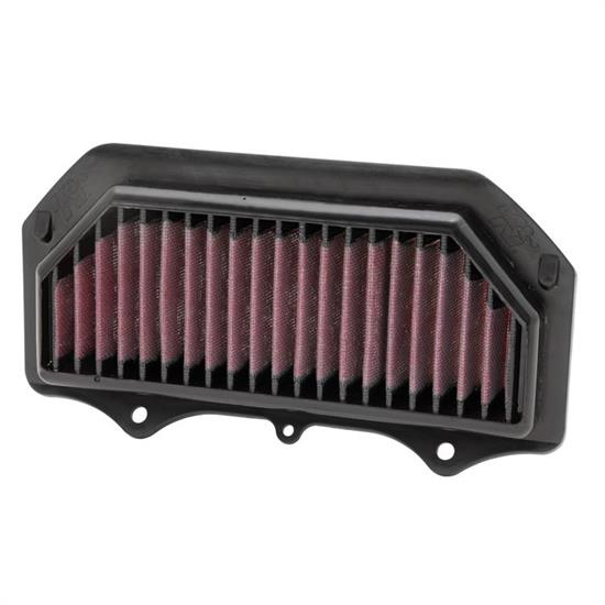 K&N SU-7511R Race Specific Air Filter, Suzuki 600-750