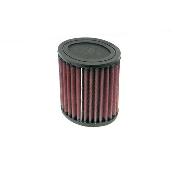 K&N TB-8002 Powersports Air Filter, Triumph 865