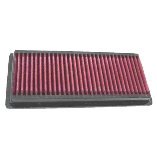 K&N TB-9097 Powersports Air Filter, Triumph 885-956