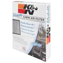 K/&N Cabin Air Filter Fits 07-16 Hyundai Kia