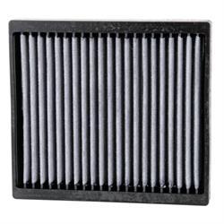 K&N VF2004 Cabin Air Filter, Infiniti 3.5L-4.5L, Mitsubishi 2.0L-3.0L