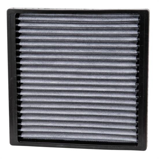 K&N VF2005 Cabin Air Filter, Pontiac 1.8L, Toyota 2.7L-4.0L