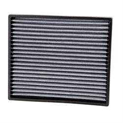 K&N VF2006 Cabin Air Filter, Chevy 2.0L-2.4L, Pontiac 2.2L-2.4L