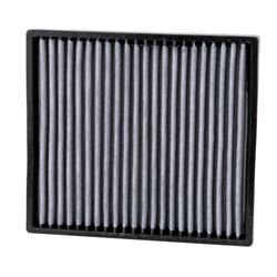 K&N VF2007 Cabin Air Filter, Hyundai 1.4L-3.8L, Kia 1.1L-2.7L
