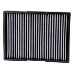 K&N VF2012 Cabin Air Filter, Audi 1.8L-3.2L, Seat 1.8L