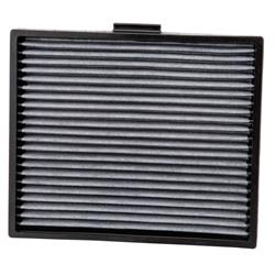 K&N VF2014 Cabin Air Filter, Hyundai 2.0L-3.8L, Kia 3.8L