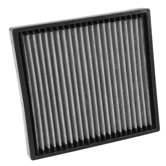 K&N VF2018 Cabin Air Filter, Mazda 2.3L-3.0L
