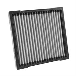 K&N VF2033 Cabin Air Filter, Honda 1.3L-1.8L