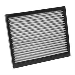 K&N VF2037 Cabin Air Filter, Hyundai 1.0L-2.0L, Kia 1.0L-2.0L