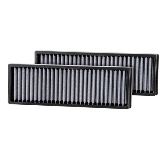 K&N VF3006 Cabin Air Filter, Acura 3.2L, Honda 2.3L-3.0L
