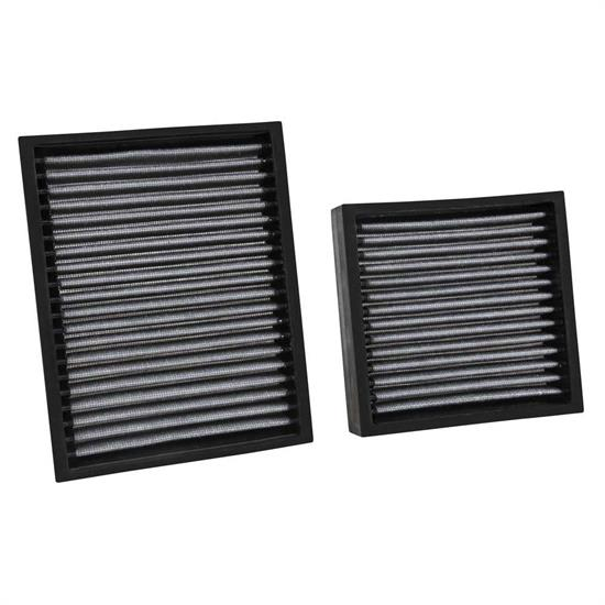 K&N VF3016 Cabin Air Filter, Citroen 1.0L-1.6L, Peugeot 1.0L-1.6L
