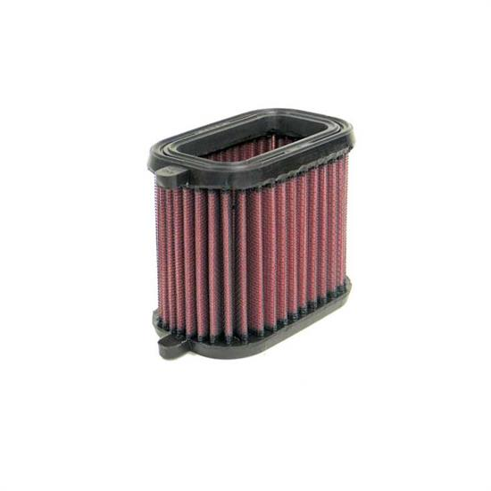 K&N YA-0700 Powersports Air Filter, Yamaha 250-350