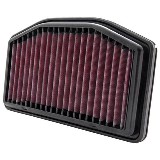 K&N YA-1009R Race Specific Air Filter, Yamaha 998
