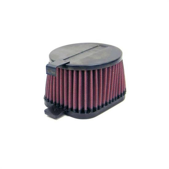 K&N YA-1050 Powersports Air Filter, Yamaha 500