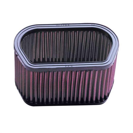 K&N YA-1098 Powersports Air Filter, Yamaha 998