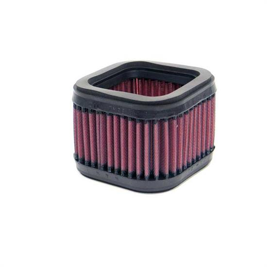 K&N YA-1100 Powersports Air Filter, Yamaha 500