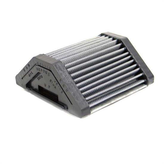 K&N YA-1686 Powersports Air Filter, Yamaha 600