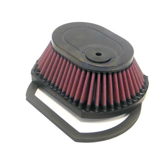 K&N YA-1874 Powersports Air Filter, Yamaha 550
