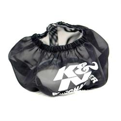 K&N YA-2088PK PreCharger Air Filter Wrap, Yamaha 124-249