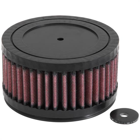 K&N YA-2588 Powersports Air Filter, Yamaha 250
