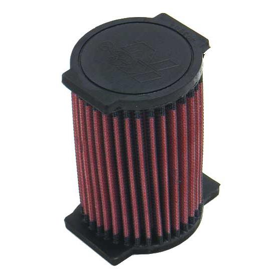 K&N YA-2597 Air Filter, Yamaha 195-401