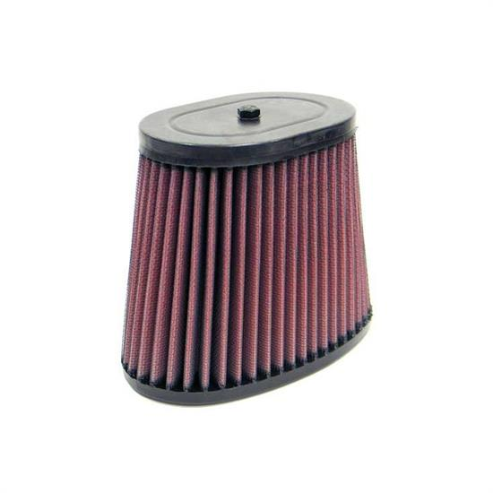 K&N YA-3250 Powersports Air Filter, Yamaha 250