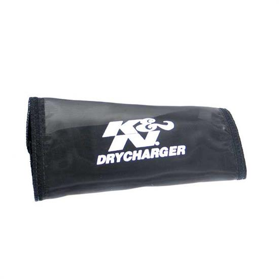 K&N YA-3502-TDK DryCharger Air Filter Wrap, Yamaha 350