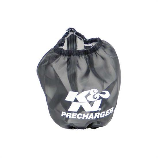 K&N YA-3504PK PreCharger Filter Wrap, Honda 225-250, Yamaha 346-450