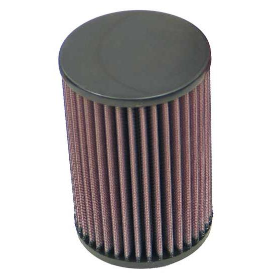 K&N YA-3504 Powersports Air Filter, Yamaha 346-450