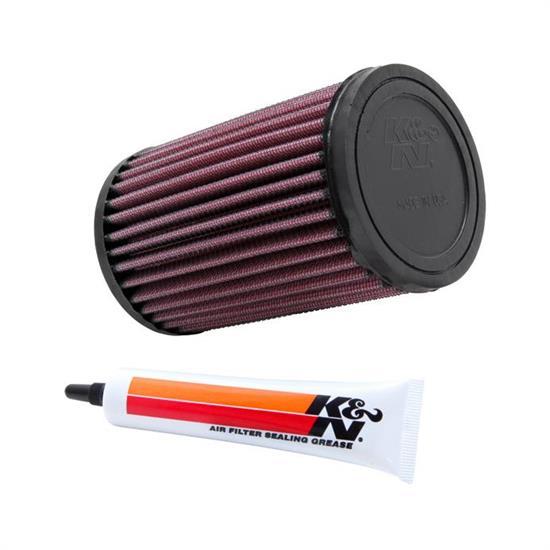 K/&N Oil Filter for 2000-2006 Yamaha YFM400 Big Bear 4x4