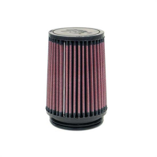 K&N YA-4003 Powersports Air Filter, Yamaha 393-489
