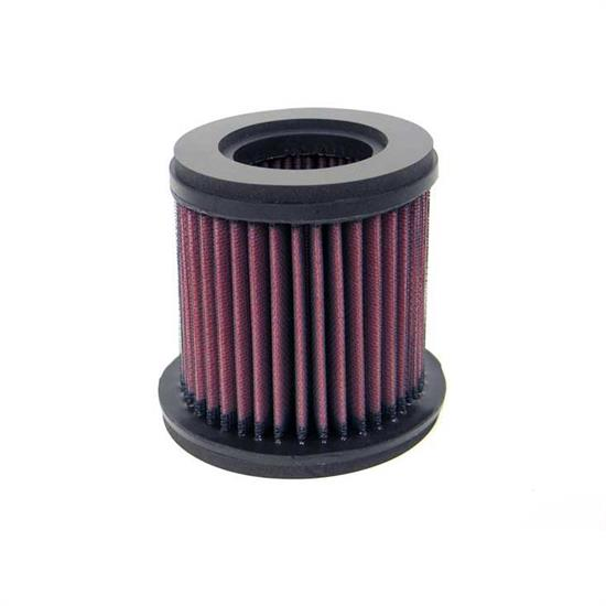 K&N YA-4085 Powersports Air Filter, Yamaha 394-400