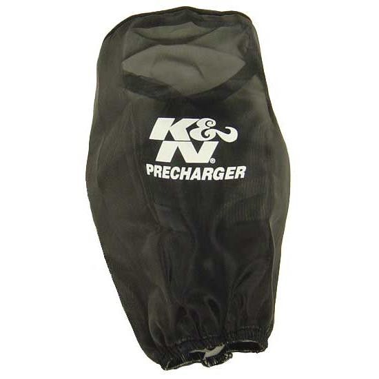 K&N YA-4350PK PreCharger Air Filter Wrap, Yamaha 348-660