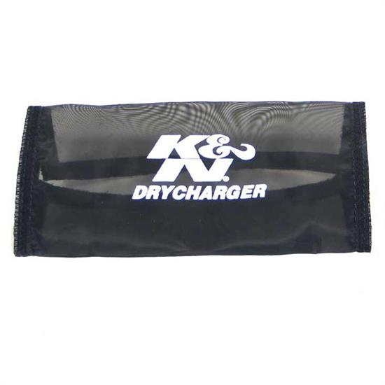 K&N YA-4504-TDK DryCharger Air Filter Wrap, Yamaha 449