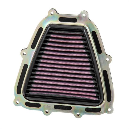 K&N YA-4514XD Powersports Air Filter, Yamaha 250-450