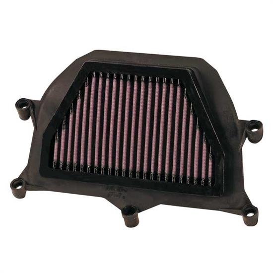 K&N YA-6006 Powersports Air Filter, Yamaha 599