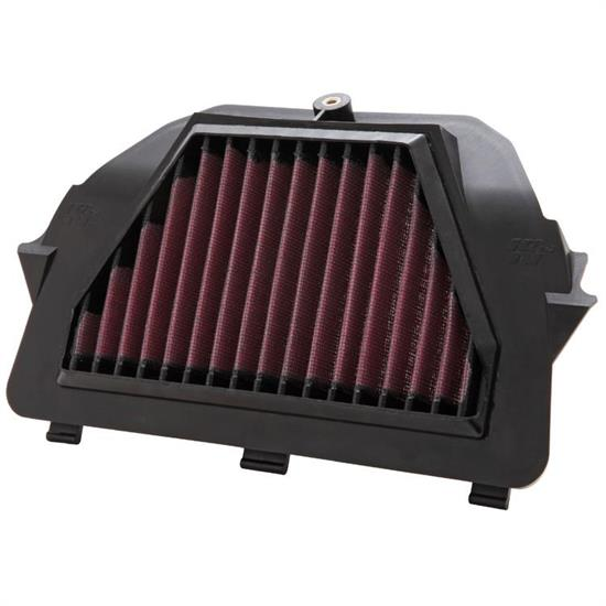 K&N YA-6008R Race Specific Air Filter, Yamaha 599