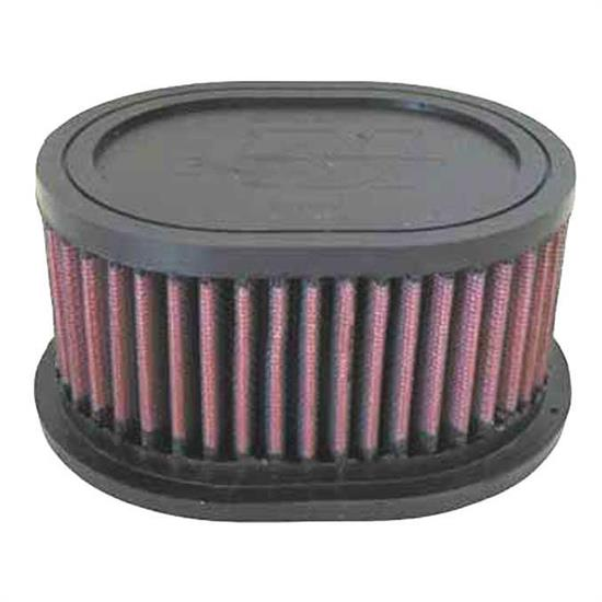 K&N YA-6098 Powersports Air Filter, Yamaha 600