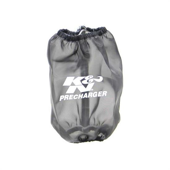 K&N YA-6504PK PreCharger Air Filter Wrap, Yamaha 450-660