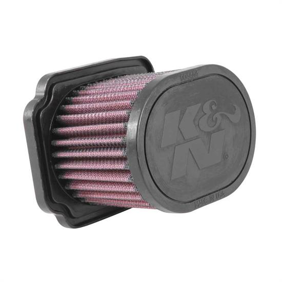 K&N YA-6814 Powersports Air Filter, Yamaha 689