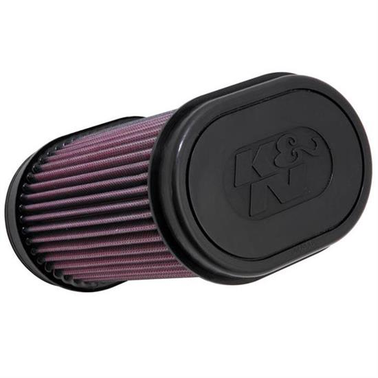 K&N YA-7008 Powersports Air Filter, Yamaha 686-700