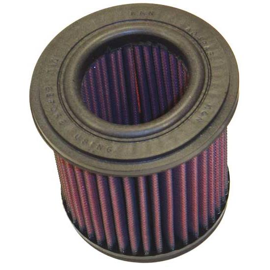 K&N YA-7585 Powersports Air Filter, Yamaha 700-1063