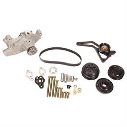 KRC 16322600 Water Pump Serpentine Drive Kit