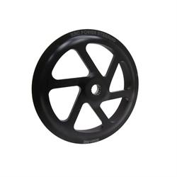 Garage Sale - KRC 50219600 6 Inch 6 Rib Serpentine Pulley, LS1/LS6 Offset