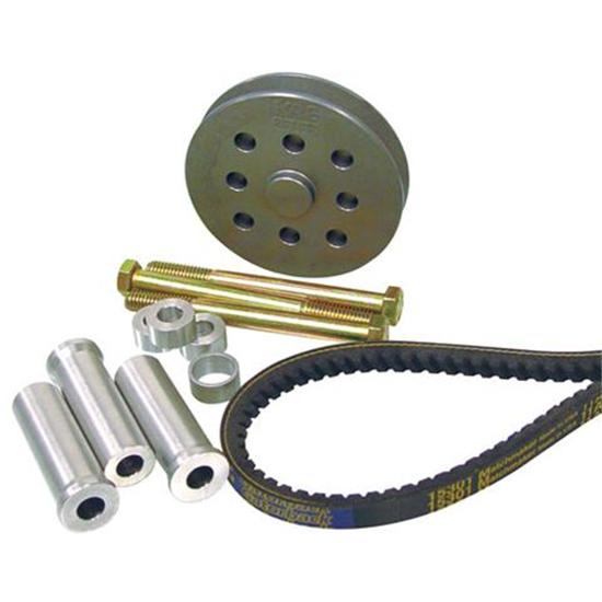 KRC Power Steering 20102000 Drive Kit