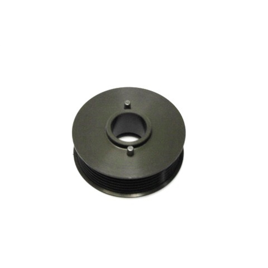 Garage Sale - KRC Serpentine Crank Pulley, 6 Rib, 3 Inch
