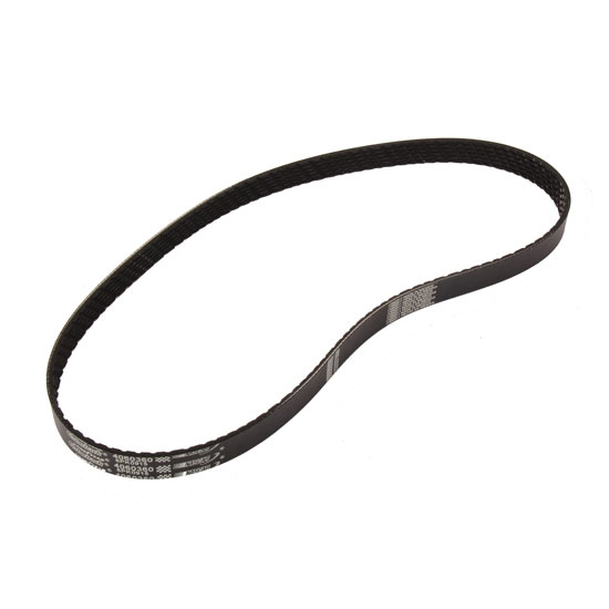 KRC Serpentine Accessory Drive Belt, 6 Rib, 36 In. Long