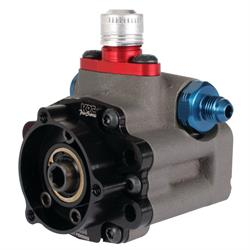 KRC 63602000 Pro Series Aluminum Sprint/Midget Power Steering Pump
