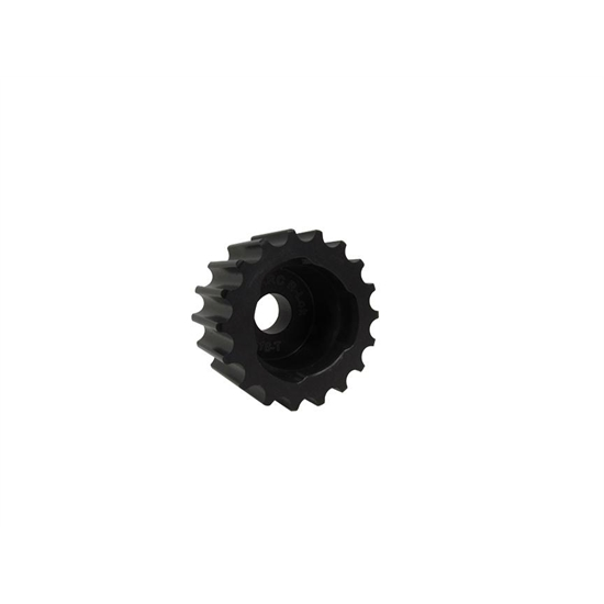 KRC 88208018 18th 30mm Wide R-Lok HTD Crank Pulley